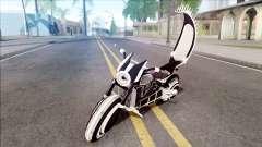 GTA Online Arena Wars Future Shock Deathbike v2