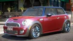 Mini Cooper V1 para GTA 4