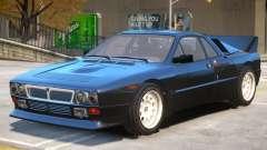 Lancia 037 V1.2 para GTA 4