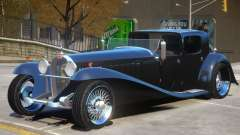 1930 Bugatti Type 41 para GTA 4