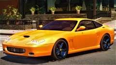 Ferrari 575M V1 para GTA 4