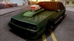 GTA IV Willard Custom