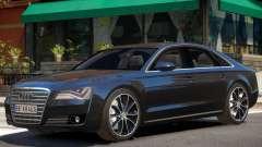 Audi A8 Y10