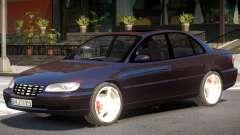 1996 Opel Omega V1 para GTA 4