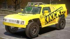 Hummer H3 V1 PJ5