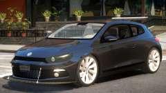 Volkswagen Scirocco V1.0 para GTA 4