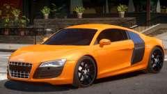 Audi R8 Quattro V1