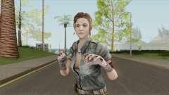 Angie Salter (Terminator: The Salvation) para GTA San Andreas