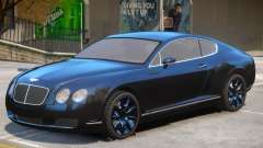 Bentley Continental GT V1