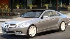 Mercedes Benz E500 V1 para GTA 4