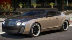 Bentley Continental V1.0