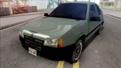 Chevrolet Kadett SA Style para GTA San Andreas