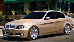 BMW 330i V1.0 para GTA 4