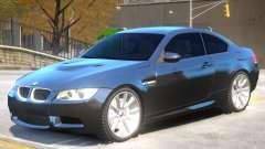 BMW M3 Stock para GTA 4