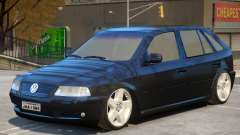 Volkswagen Golf 1.6 V1 para GTA 4
