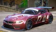 BMW Z4 GT3 V1 PJ1