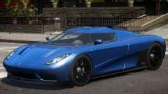 Overflod Entity XXR R1 para GTA 4