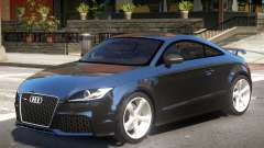 Audi TT RS V1.2 para GTA 4