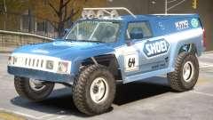 Hummer H3 V1 PJ6