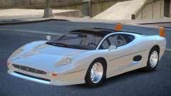 Jaguar XJ220 V1.1 para GTA 4