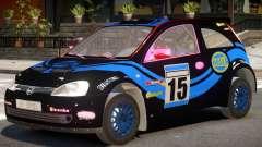Opel Corsa V1 PJ