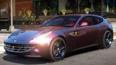 Ferrari FF E12 para GTA 4