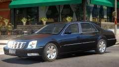 Cadillac DTS V1.0