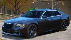 Chrysler 300 V1.2 para GTA 4