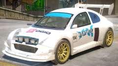 Colin McRae Drift V1 PJ5