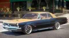 1965 Pontiac GTO R2 para GTA 4