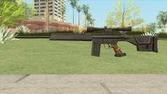 HK PSG-1 Sniper