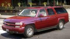 Chevrolet Suburban V1.1
