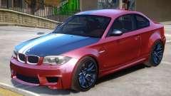BMW M1 Sport V1 PJ1 para GTA 4
