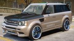 Range Rover Conqueror R1 para GTA 4