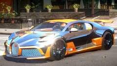 Bugatti Divo V1.1