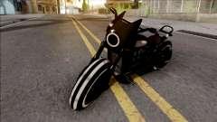 GTA Online Arena Wars Future Shock Deathbike