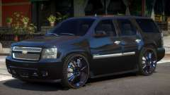 Chevrolet Tahoe V01