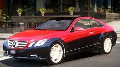 Mercedes Benz E500 V1 PJ1 para GTA 4