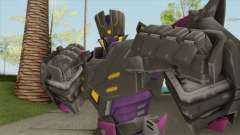 Megatronus Prime para GTA San Andreas