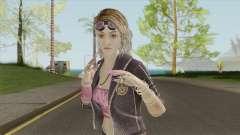 Yui Kimura para GTA San Andreas