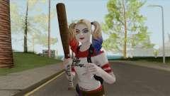 Harley Quinn: Quite Vexing V1 para GTA San Andreas