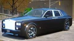 Rolls Royce Phantom V1 para GTA 4