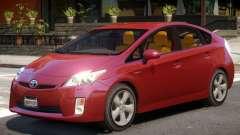 Toyota Prius V1.2 para GTA 4