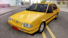 Volkswagen Santana 2000 Mi Taxi