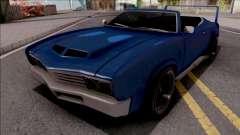 FlatOut Scorpion Cabrio Custom