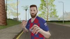 Lionel Messi (PES 2020) para GTA San Andreas