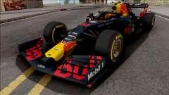 Red Bull RB15 F1 2019 para GTA San Andreas