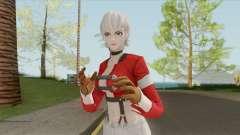 Yashiro Nanakase (The King Of Fighters All Star) para GTA San Andreas