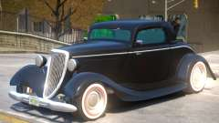 1934 Ford Coupe V1