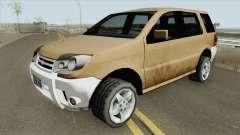 Ford EcoSport (SA Style)